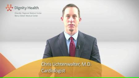 Dr. Lichtenwalter talks about his practice