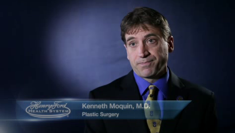 Dr. Moquin talks about his practice