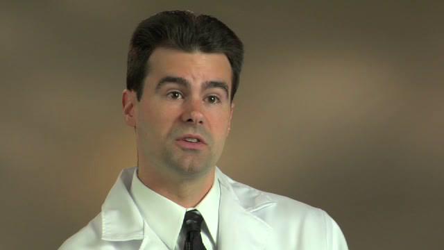Dr. Bensler talks about his practice