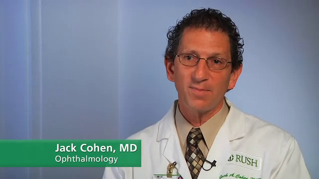 Dr. Cohen talks about his practice