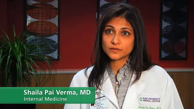 Dr. Pai Verma talks about her practice