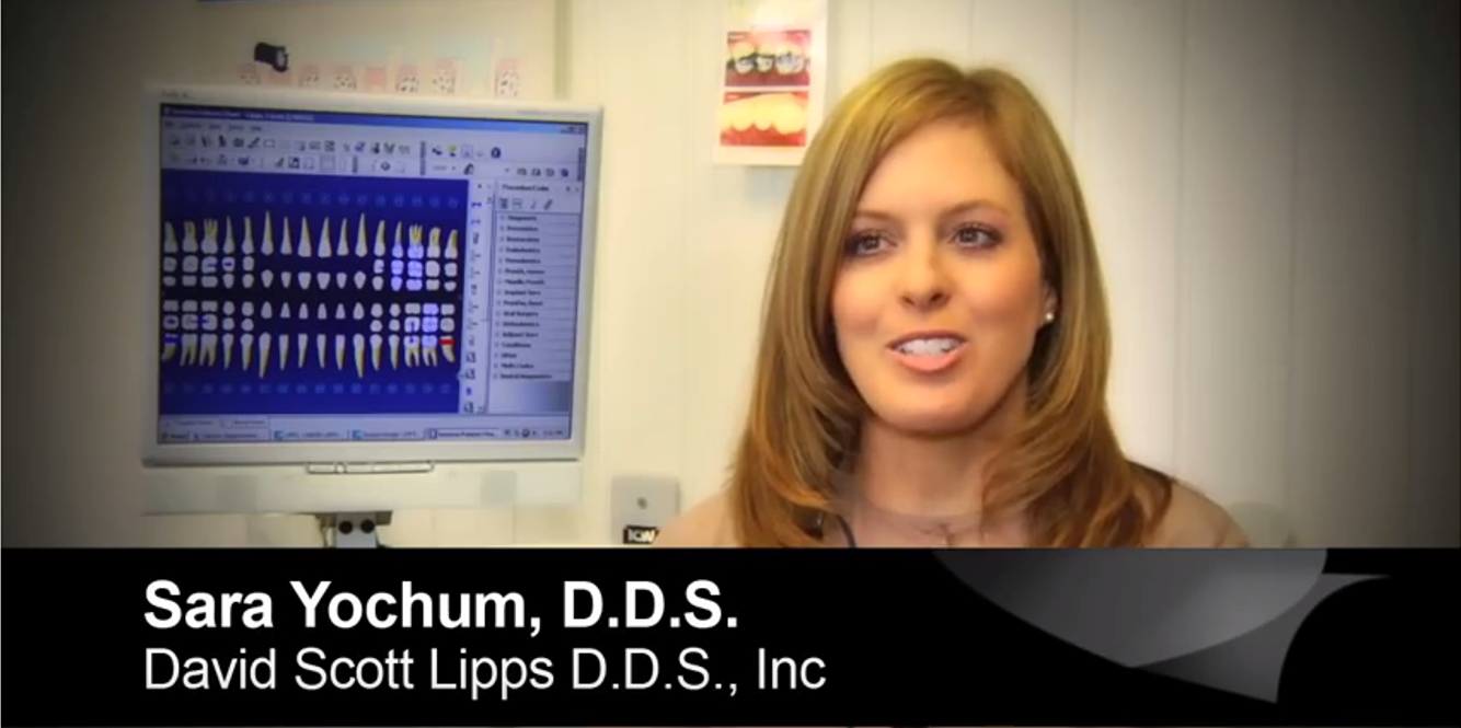 Dr. Lipps talks about his practice