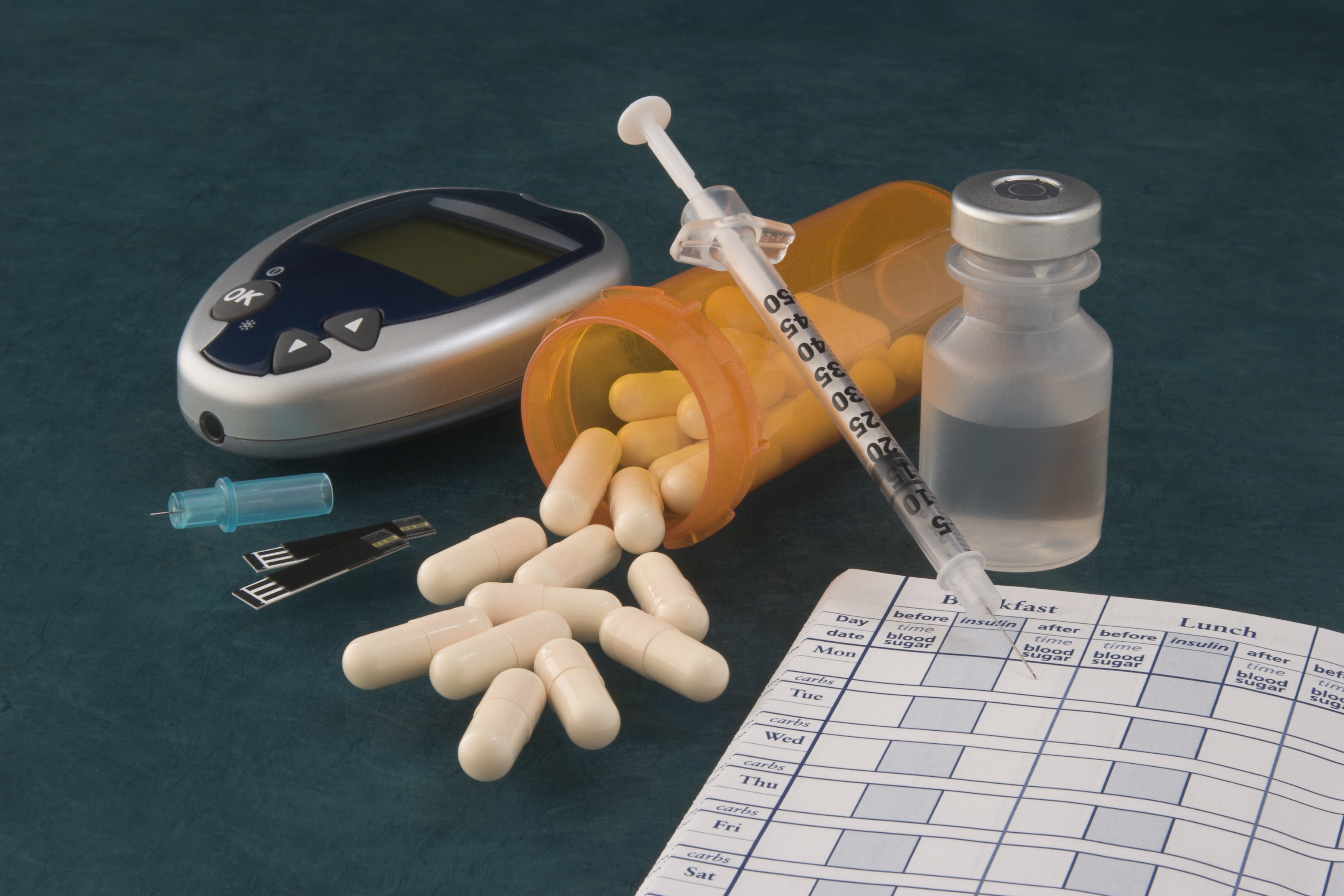 Searching For Advice On Diabetes? Check Below For Some Excellent Information