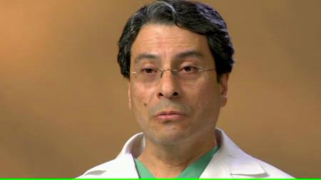 Dr. Figueroa talks about his practice