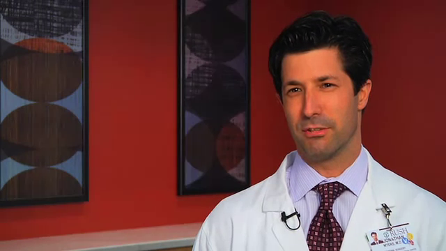 Dr. Myers talks about his practice