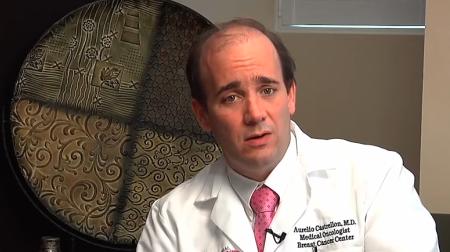 Dr. Castrellon talks about his practice