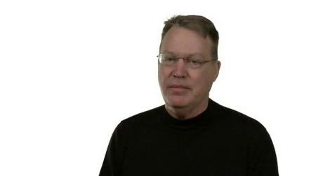 Dr. Strinden talks about his practice
