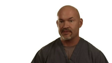 Dr. Dees talks about his practice
