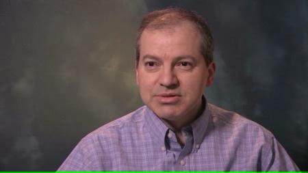 Dr. Mandanis talks about his practice
