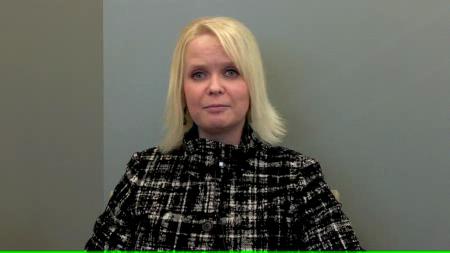 Dr. Bradshaw talks about her practice