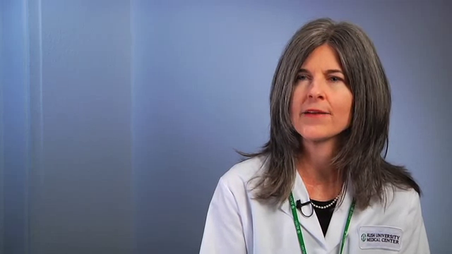 Dr. Dugan talks about her practice