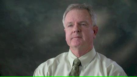 Dr. Flemming talks about his practice