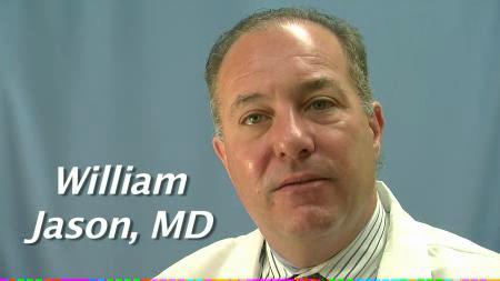 Dr. Jason talks about his practice