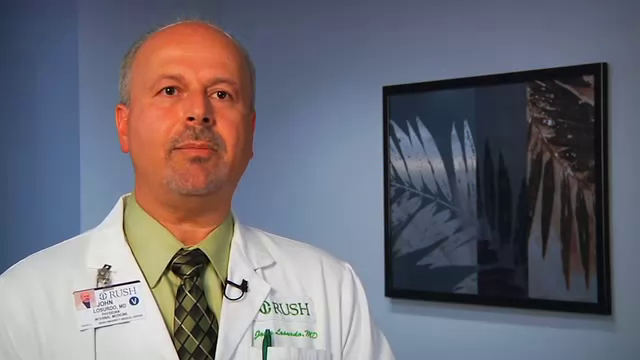 Dr. Losurdo talks about his practice