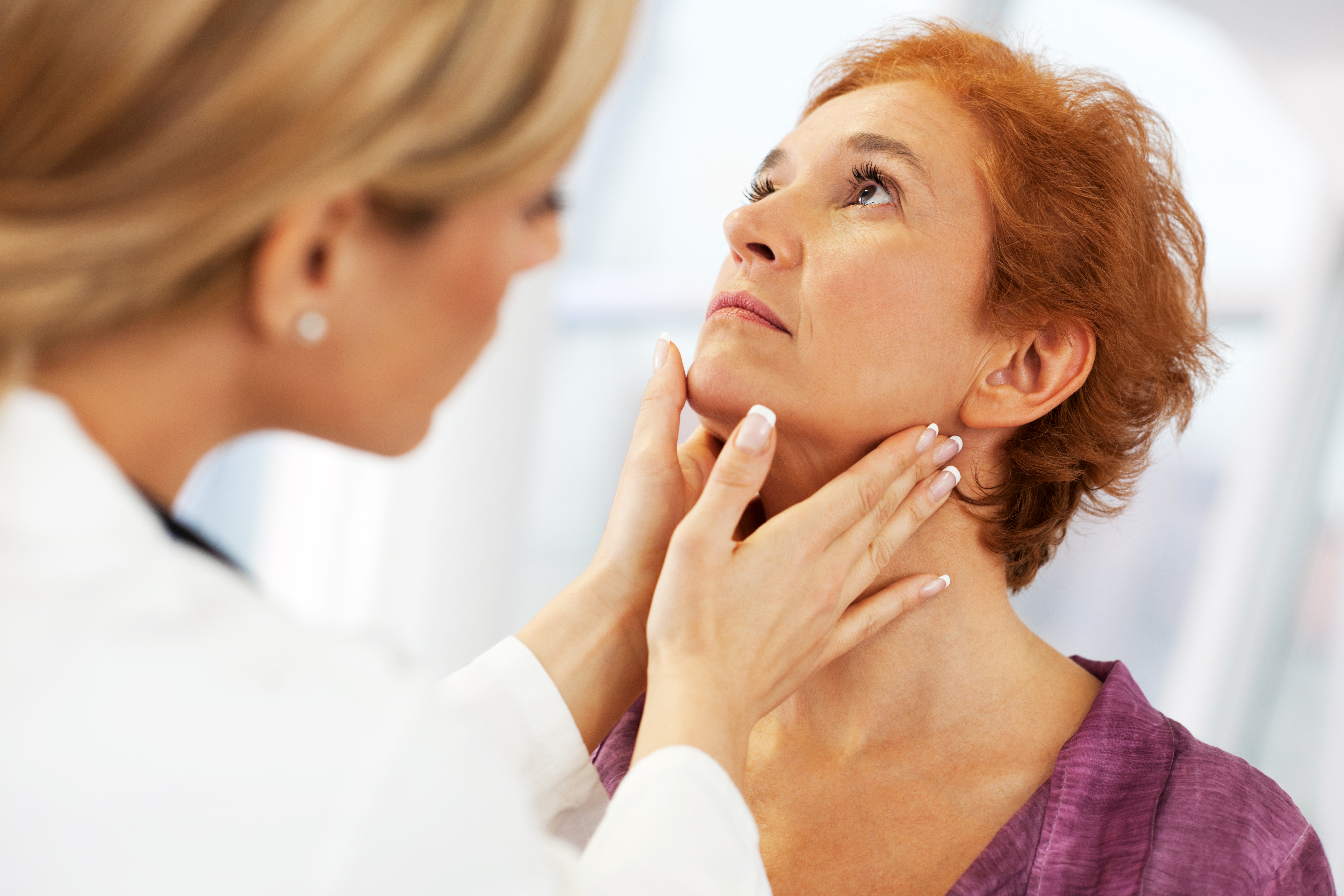 ENT   Reason to See An Ear, Nose and Throat Doctor   Otolaryngologist