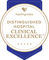 Distinguished Hospital Clinical Excellence - 100x111