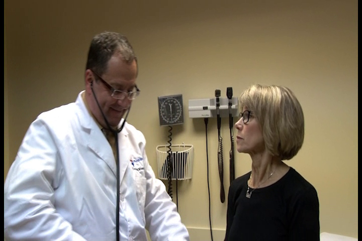 Dr. Dinescu talks about his practice