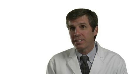 Dr. Rhodes talks about his practice