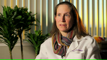 Dr. Zempolich talks about her practice