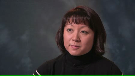 Dr. Lai talks about her practice