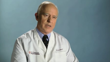Dr. Berglund talks about his practice