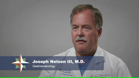 Dr. Nelson talks about his practice