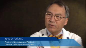 Dr. Park talks about his practice