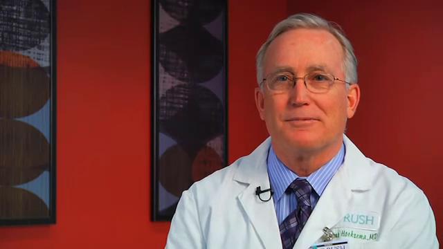 Dr. Hoeksema talks about his practice