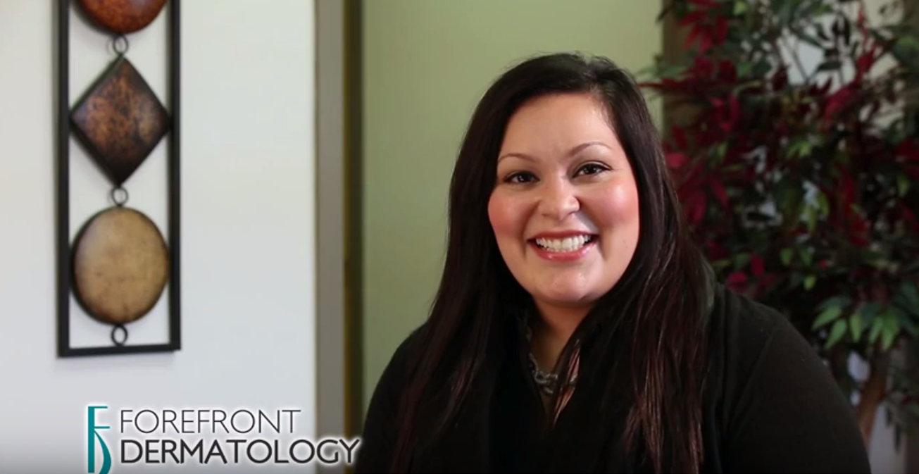 Dr. Westgate talks about her practice