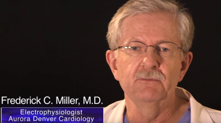 Dr. Miller talks about his practice