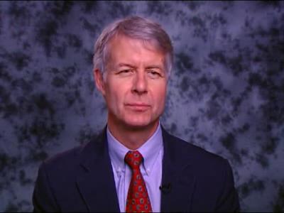 Dr. Stogin Jr. talks about his practice