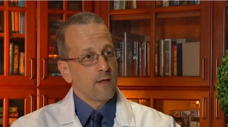 Dr. Novick talks about his practice