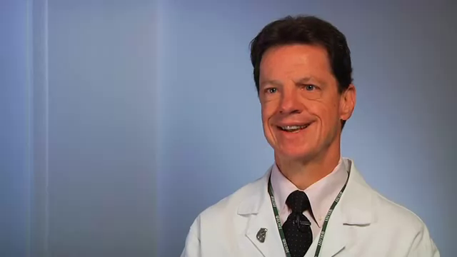 Dr. Smego talks about his practice