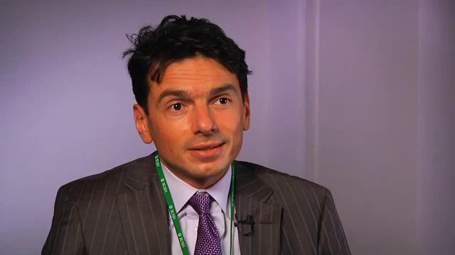 Dr. Rezaei talks about his practice