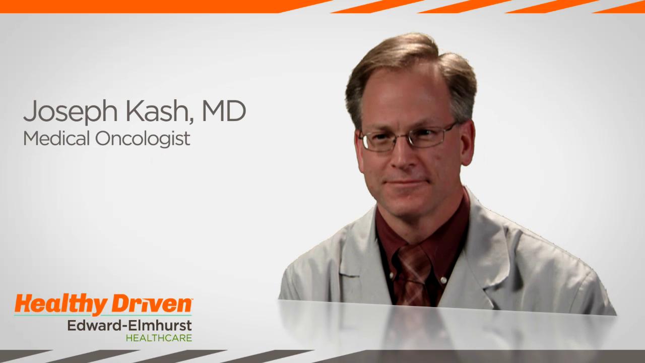 Dr. Kash talks about his practice