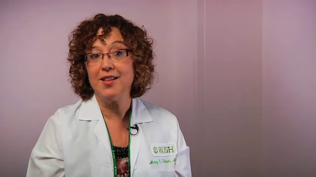 Dr. Tobin talks about her practice