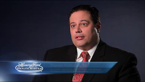 Dr. Kalkanis talks about his practice