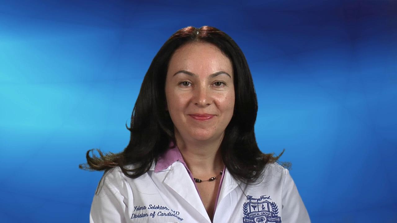 Dr. Selektor talks about her practice