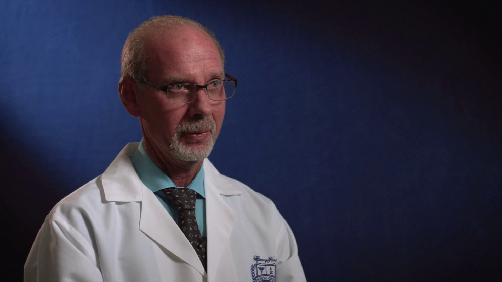 Dr. Orr talks about his practice