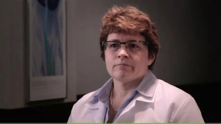 Dr. Read talks about her practice