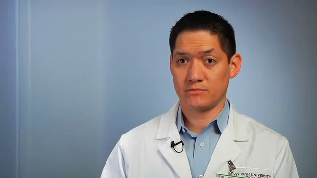 Dr. Leiding talks about his practice