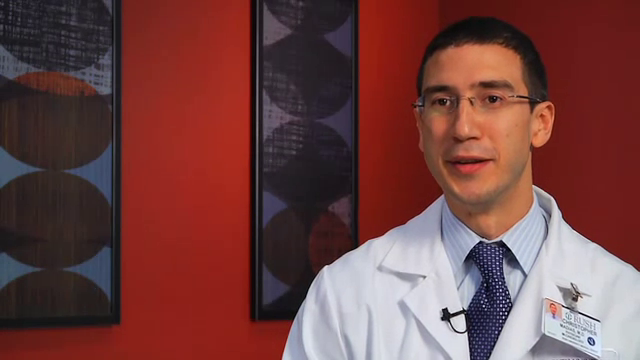 Dr. Madias talks about his practice