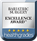Bariatric Surgery Excellence Award