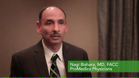 Dr. Bishara talks about his practice