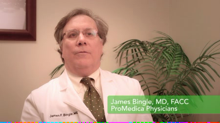 Dr. Bingle talks about his practice