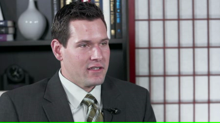 Dr. Farber talks about his practice