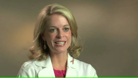 Dr. Cleveland talks about her practice