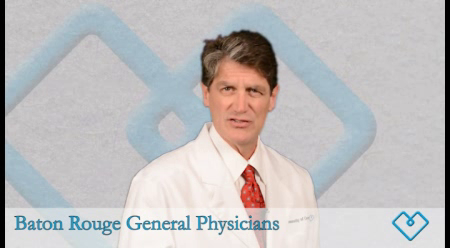Dr. Padgett talks about his practice